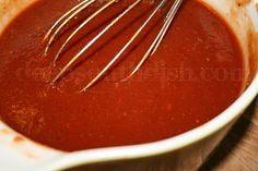 Deep South Dish: Deep South Dish Signature Barbecue Sauce