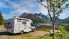 RV Loans: How To Finance An RV – Forbes Advisor Cruise America, Rent Rv, Rv Financing, Rv Parks And Campgrounds, Class C Rv, West Yellowstone, Buying An Rv, Rv Rental, Camping Spots