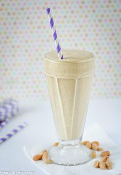 THM Peanut Butter Milkshake (S) - SO GOOD