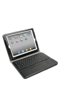 ideeli | iLuv Professional WorkStation Portfolio for iPad