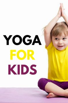 Yoga for Kids. Yoga and mindfulness have been shown to improve both physical and mental health in school-age children (ages 6 to Yoga improves balance, strength, endurance, and aerobic capacity in children. Yoga and mindfulness offer psychological be Qi Gong, Beginner Yoga, Yoga For Beginners, Stress, Yoga Meditation, Yoga Inspiration, Yoga Sequences, Yoga Poses, Mental Health In Schools