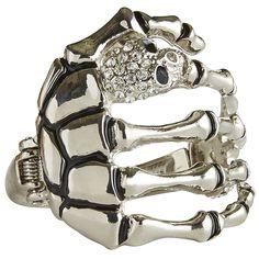Skeleton Bracelet | Pier 1 Imports