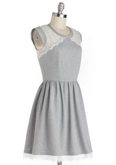 Workday to Night Dress, #ModCloth