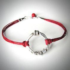 Linen and Love bracelet