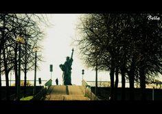 Estátua da Liberdade - Paris