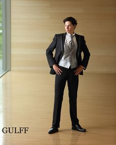 GULFE Suits, Style, Fashion, Swag, Moda, Fashion Styles, Suit, Wedding Suits, Fashion Illustrations