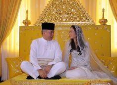 Crown Princess Zara Salim - Google Search