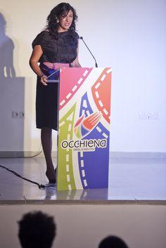 Gema Gómez, Fundadora de Slow Fashion Spain