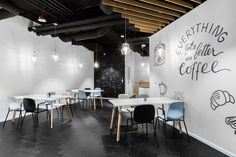 Euronet office by The Design Group, Warsaw – Poland » Retail Design Blog