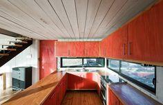 Casa Puccio / WMR Arquitectos
