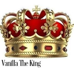 VANILLA THE KING Fragrance Oil | Just Scent Candle and Soap Supplies | Fragrance Oils
