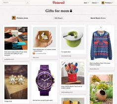 Pinterest introduces Secret Boards, just in time for the holidays