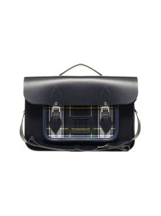 Spice up the commute with a #CambridgeSatchelCompany satchel via @Scout Sixteen #want