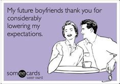 12 Gloriously Honest Cards Your Crappy Ex Deserves