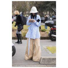 #LubakiLubaki | #AlexandreGaudin  @YoyoKulala During #PFW  www.lubakilubaki.com by Alexandre Gaudin  #StreetStyle #YoyoCao #Woman #Street #Style #Photo #NoFilter #Look #Photooftheday #StreetFashion #WomensFashion #Mode #Moda #Outfit #ootd #Fashion #FashionWeek #FashionWeekParis #FW16 #WomensWear #Photographer #StreetStylePhotographer #Paris http://ift.tt/1TMI9WK