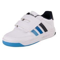 Adidas Schoolstar Cf I İlk Adım Çocuk Spor Ayakkabı Q20658