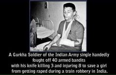Bishnu Shrestha is 100% badass