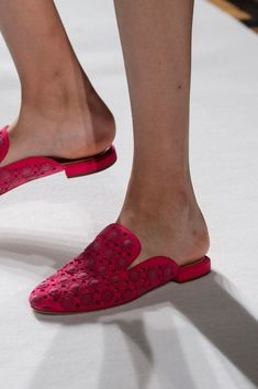 Talbot Runhof at Paris Fashion Week | Spring 2018 | Photo: Livingly.com