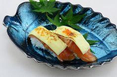 握寿司Nigiri-Sushi by EndlessJune, via Flickr