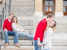 Des Moines Iowa Engagement with City View_0023.jpg
