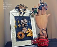 The Art Of Displaying Jewelry