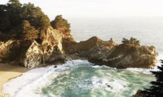 These 12 Breathtaking Road Trips From San Francisco Prove The Journey Is The Reward