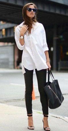 Impressive Work Outfit Idea