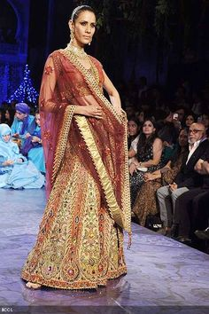 India #Bridal Week grand finale | JJ Valaya