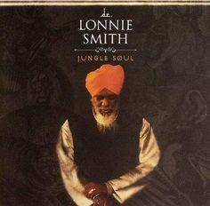 Lonnie Dr. Smith - Jungle Soul