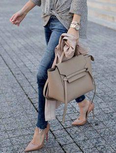 43ff5dafe8c0c 16 Best Celine Belt Bag images