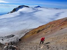 World's Best Hikes: Summit Hikes - National Geographic