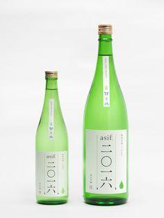 MAKE SAKE PROJECT/日本酒「asif」