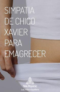 EMAGRECER CHICO CHAVIER