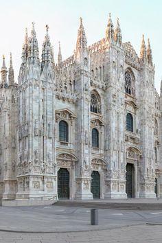 italian-luxury:  Milan, Italy