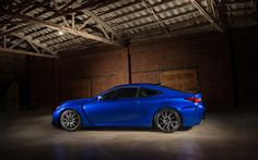 lexus rc backround for large desktop by Dick Holiday (2017-03-05)