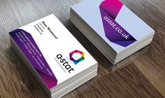 As a supplier of business printing and copying machines, two major elements of A-Stat are colour and paper. Business Printing, Logo Design, Logos, Paper, Creative, Prints, Logo
