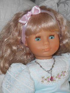 Poupée FAMOSA muneca doll 52 cm vintage 1980 in Jouets et jeux, Poupées, vêtements, access., Poupées anciennes | eBay