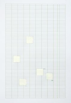 To Agnes * by Lucinda Holmes, diagramism