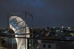 LIGA 21 | VAO + Marina Canhadas (BRA) / Subsolanus / Mexico, DF @LGM Studio - Luis Gallardo