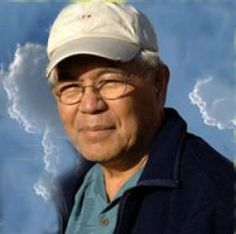 Dr. Hew Len, the Teacher of the healing system Ho'oponopono http://rosariomontenegro.hubpages.com/hub/How-Dr-Hew-Len-healed-a-ward-of-mentally-ill-criminals-with-Hooponopono