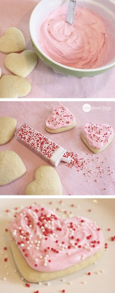 Big, soft, and delicious cookies -- perfect for any occasion!