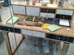 Desk by Saska Fabrik