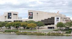 QPAC, South Bank, Brisbane