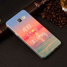 Soft Plastic Case For Samsung Galaxy, Rubber Silicon Protective Phone Case