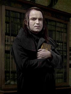 Rory Kinnear continues his brilliant turn as Frankenstein's creation. Penny Dreadful Season 2 promotional photo