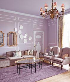 Uma decoração clássica e ousada. Veja: http://www.casadevalentina.com.br/blog/materia/cl-ssico-mas-nem-tanto.html  #color #interior #design #decor #decoracao #classic #moderno #classico #casadevalentina