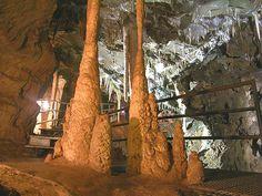 Grotta di Su Mannau - Fluminimaggiore