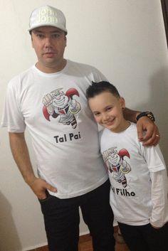 Tal Pal ... Tal Filho !!! Avante TRICOLOR !!! By Silkstars com Hélio