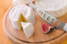 The perfect gift for cheese lovers. ($10)