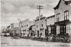 Kelowna 1909
